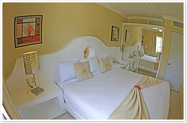 Vacations in Paradise Suite in the Dominical Republic
